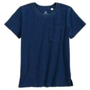 AG Adriano Goldschmied Boy's Pigment T-Shirt
